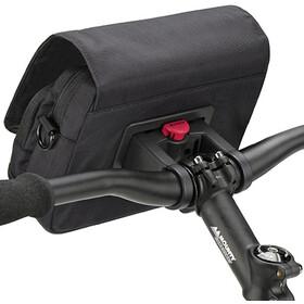 KlickFix SmartBag Touch Handlebar Bag black